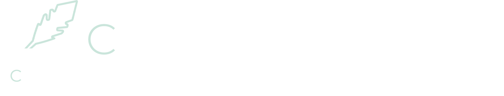 Calma Copywriting & Web Design Logo